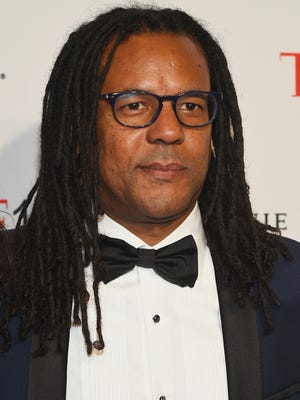 Author Colson Whitehead will speak at Butler University's Schrott Center for the Arts on Sept. 21.