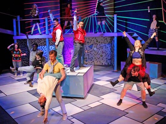5Blackfriars Heathers The Musical 2.by Dan Howell.jpg