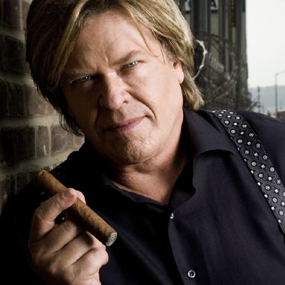 Hey Anderson, here's how comedian Ron White will make your cheeks hurt from laughing