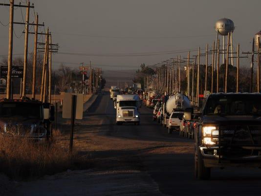 U.S. Highway 285