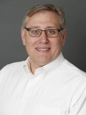 The Rev. Dr. Matthew L. Sauer