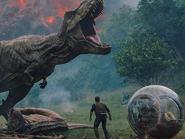 Jurassic World: Fallen Kingdom': What the wild ending means