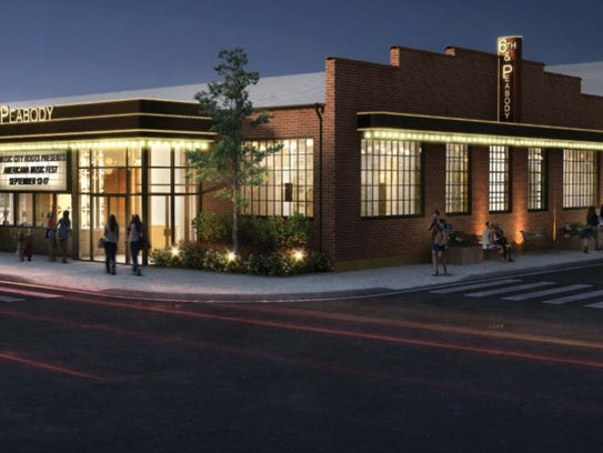 Yee-Haw Brewing Co. plans a 11,000-square-foot live