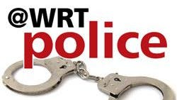 Wisconsin Rapids-area police logs.