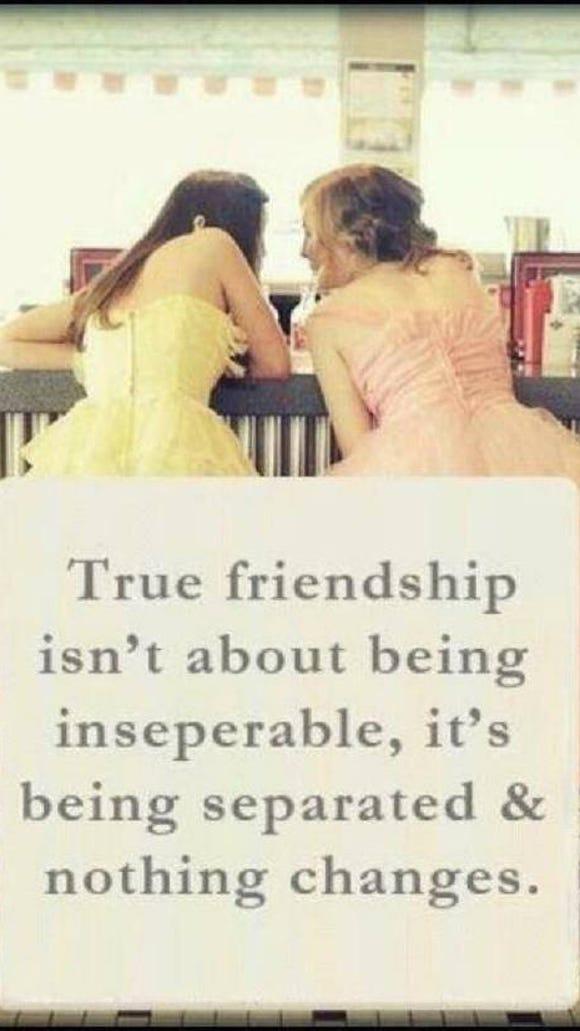 Inseparable / inseparable
