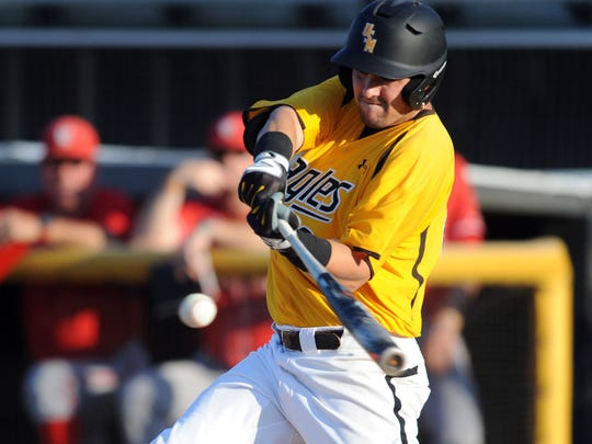 Southern Miss' Tim Lynch was selected by the New York Yankees in the ninth round of the Major League Baseball draft Friday.