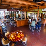 Fort Collins is the first home to the cult following that is New Belgium.