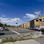 Fort Collins council brakes on train track overpasses