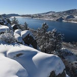NASA begins snow research project in Colorado