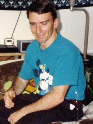 Derek G. Reavis, 59