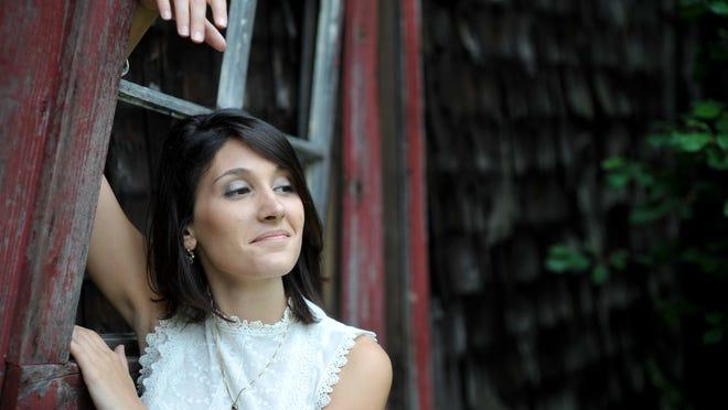 "Kiriaki Bozas has released a new CD, ""Me & A Steinway."""