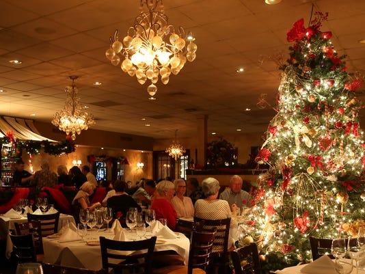 Restaurants Open On Christmas Day In Southwest Florida