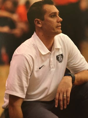 Jeff Schmidt has been hired as the Fort Collins High School boys basketball coach.