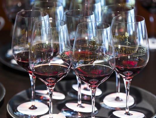 Arizona Republic Wine Competition