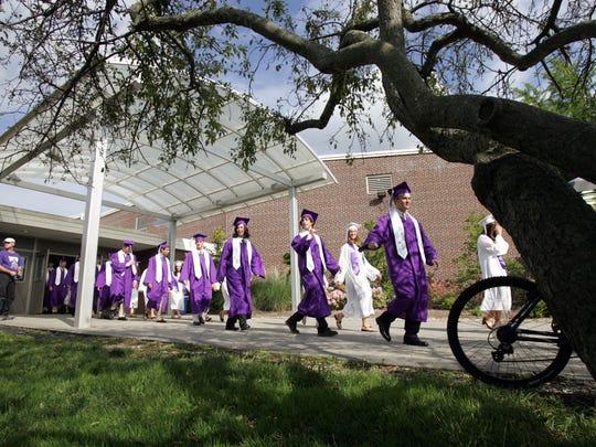 Rumson-Fair Haven graduates