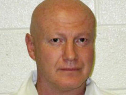 Escaped Inmate Arkansas