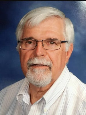 Steve Snell, of Windsor Township, is running as a Democrat in the 94th district, challenging incumbent Rep. Stan Saylor. (Photo courtesy of Snell)