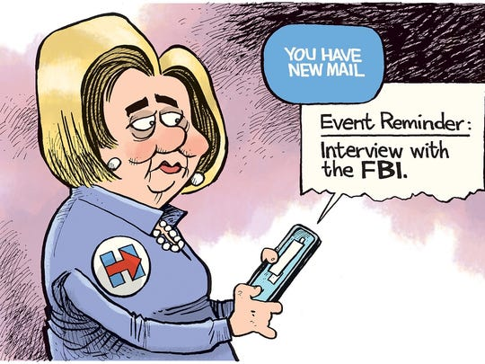 Hillary Clinton's emails