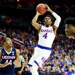 Men's NCAA Tournament roundup