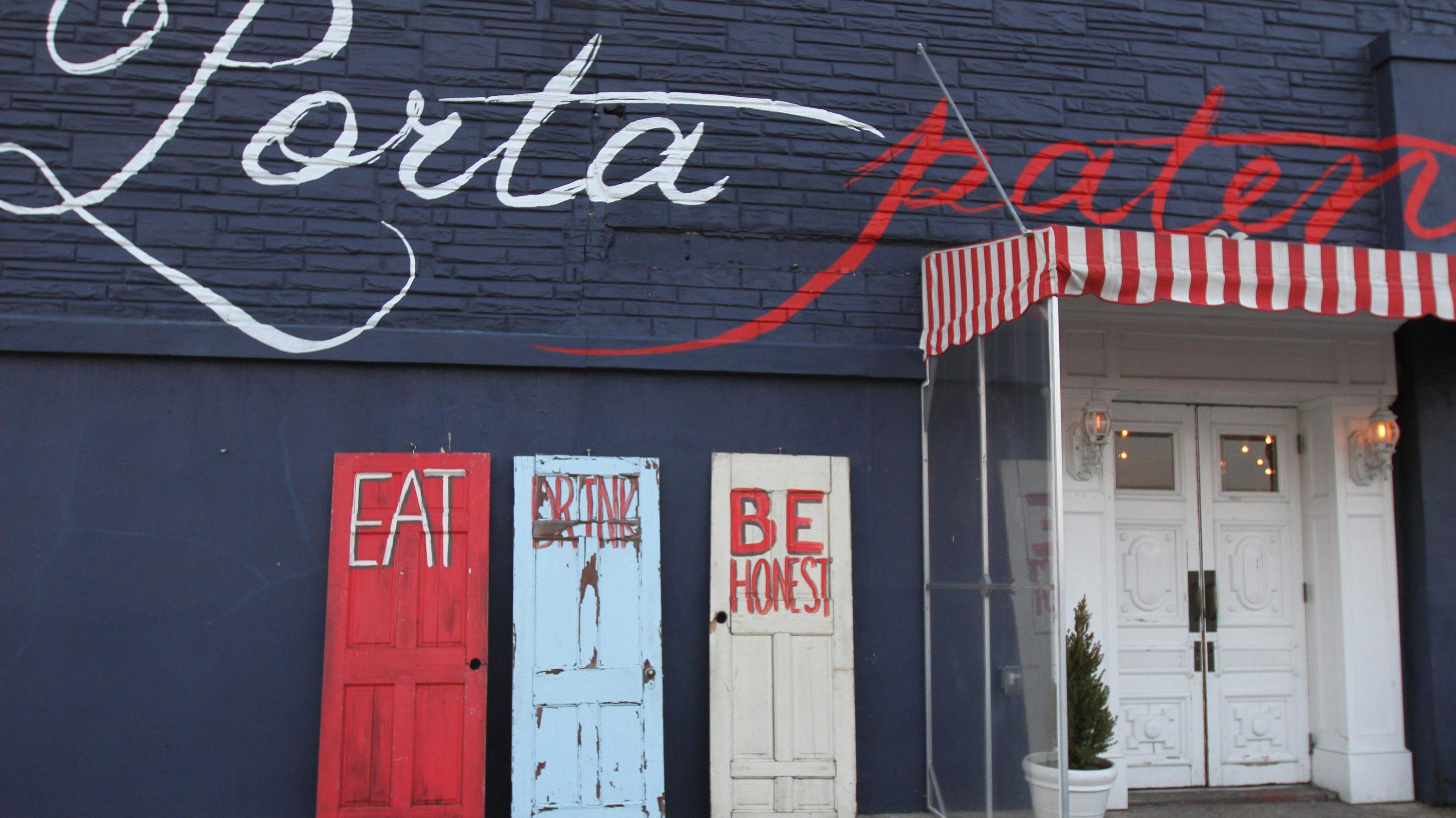 Asbury Park Restaurants