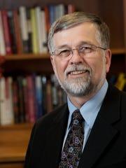 Former University of Montana President Royce Engstrom
