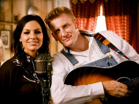 """Rory Feek shares insight into the """"Life of a Song"""""""