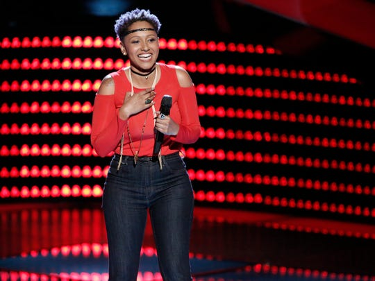 "For the third season in a row, Central Jersey is a dominating force on NBC's ""The Voice."" After weeks of ""Blind Auditions,"" three locals, including Bindi Liebowitz of Plainfield, got one or more coach's chairs to turn and won spots on a team for Season 11."