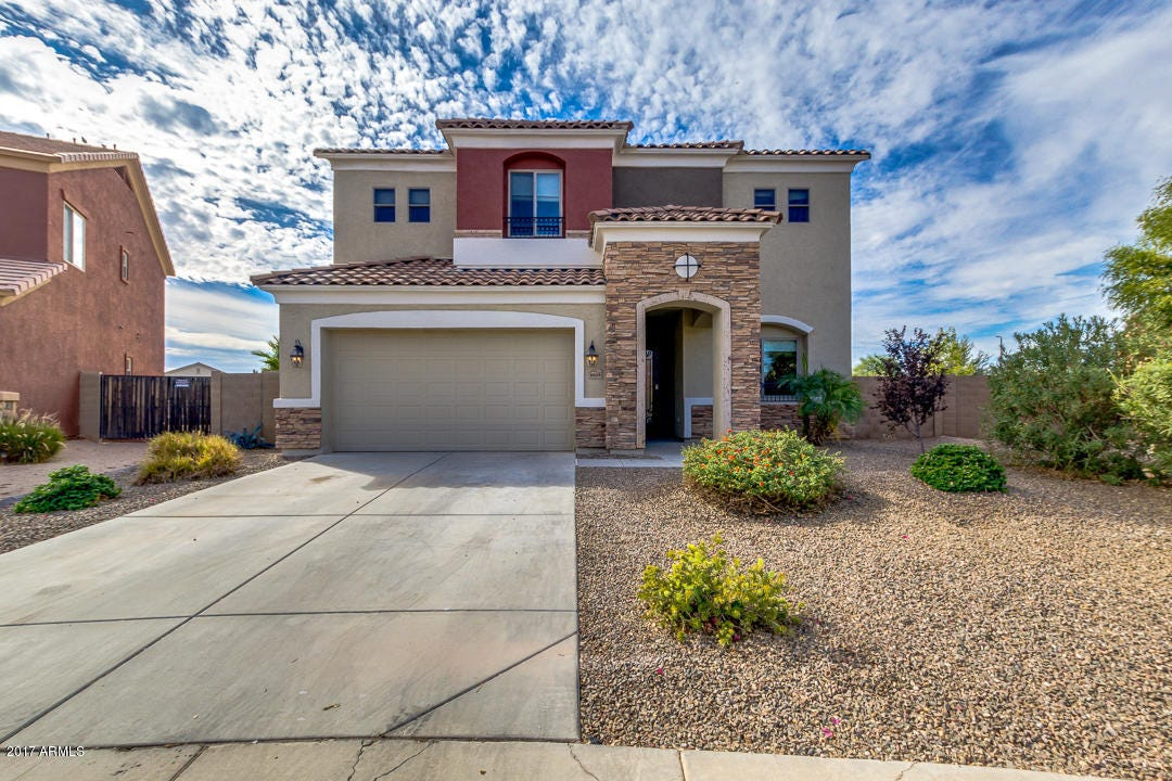 Phoenix Area Homes For Sale From Opendoor
