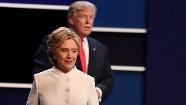 Who won the Vegas debate?: Other views