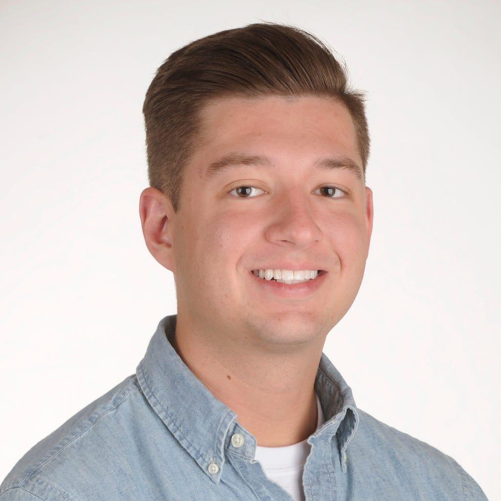 Chad Lindskog
