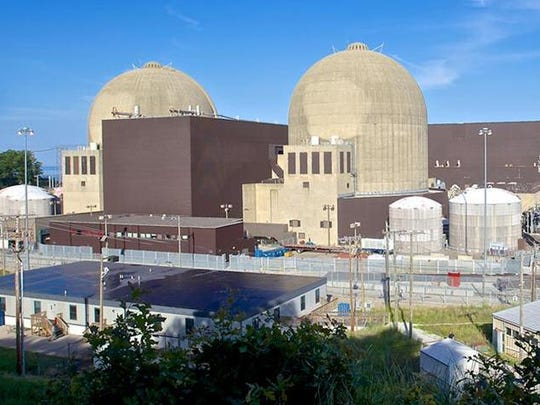 The Donald C. Cook Nuclear Plant