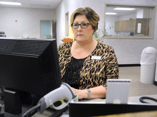 Taylor County elections administrator Freda Ragan said new voting machines to be purchased by the county will be secure and protected against hacking.