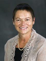 Rita Cheng, president of NAU.