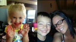 St. Martin officials and state police are searching for a family who went missing in St. Martinville.
