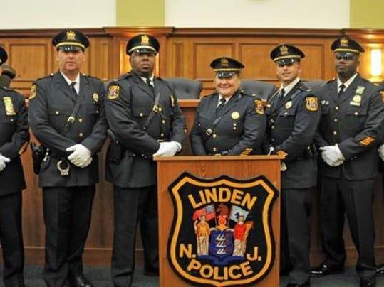 Union City Nj Police Department Address