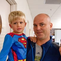 Chad Carr's final gift: Hope for other kids with deadly cancer