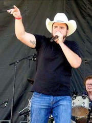 Justin Honsinger will perform Saturday at the Simi Valley Round-Up.