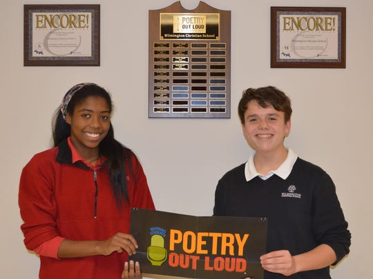 Wilm Christian Poetry Champ