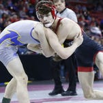 WIAA wrestling: Day 2 results from Madison