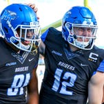 MTSU football 41, Old Dominion 10: 5 things we learned