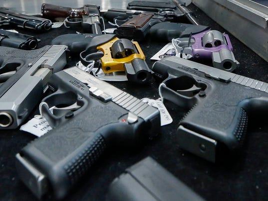 AP ACCIDENTAL SHOOTINGS KEY FINDINGS A ADV FILE USA NY