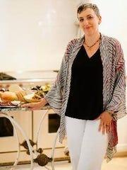 Local restaurateur Susan Hershberg will open Wiltshire at the Speed in March 2016.