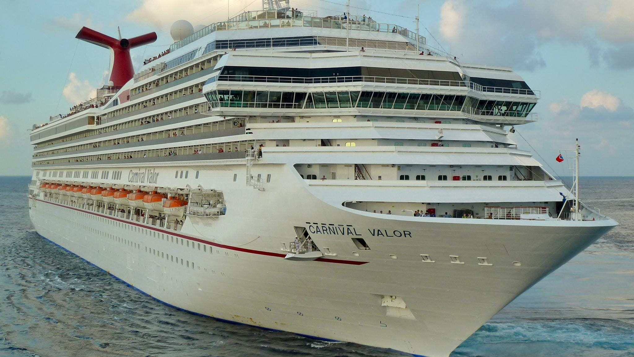 25 Wallpaper Carnival Cruise Ship Registry  Punchaoscom