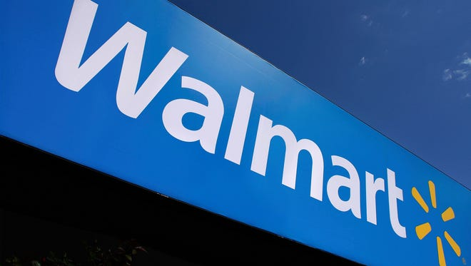 Walmart reported Saturday that some of its retail locations are experiencing internet outages due to a Nashville explosion that damaged an AT&T building on Dec. 25, 2020. Some Walmart locations may not be able to process cards.