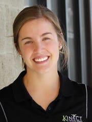 Katie Rapkoch