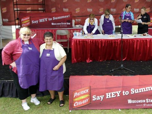 WSF 0825 Ham recipe winner
