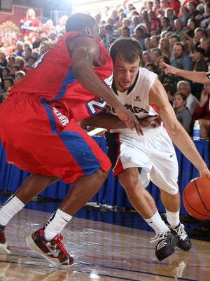 Dayton upset No. 10 Gonzaga in the Maui Invitational.