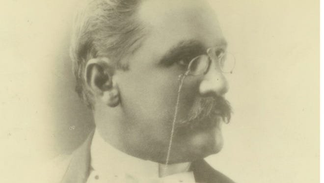 Stanley Welch lost his right arm when a 12-pound howitzer misfired in the 1876 July Fourth celebration. The one-armed judge was later assassinated during a political turmoil in Rio Grande City.