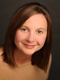 First Weber Realtor Megan Lang