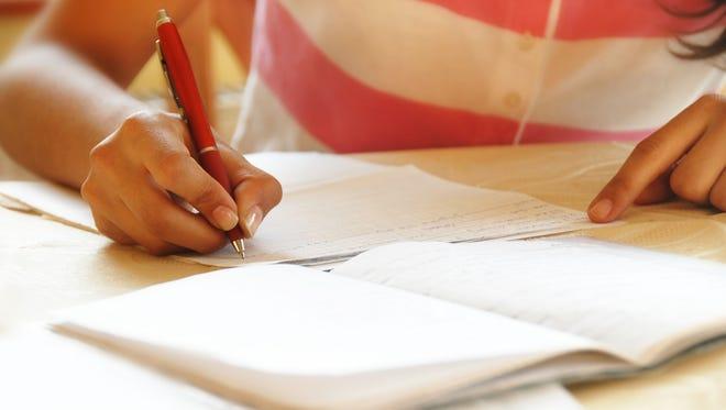 "More than 40 percent of Arizona third graders scored ""minimally proficient"" on AzMERIT."